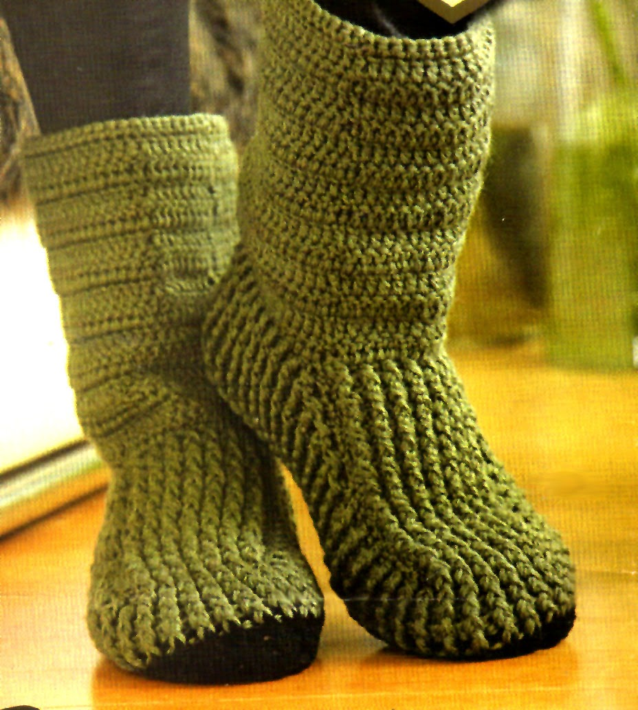 tejidos artesanales en crochet botas tejidas en crochet 2 modelos. Black Bedroom Furniture Sets. Home Design Ideas