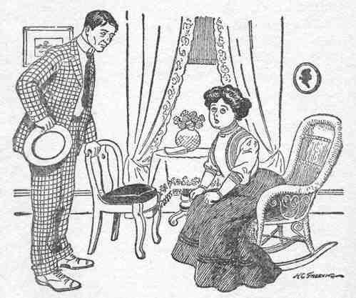 VI. The Exact Science of Matrimony