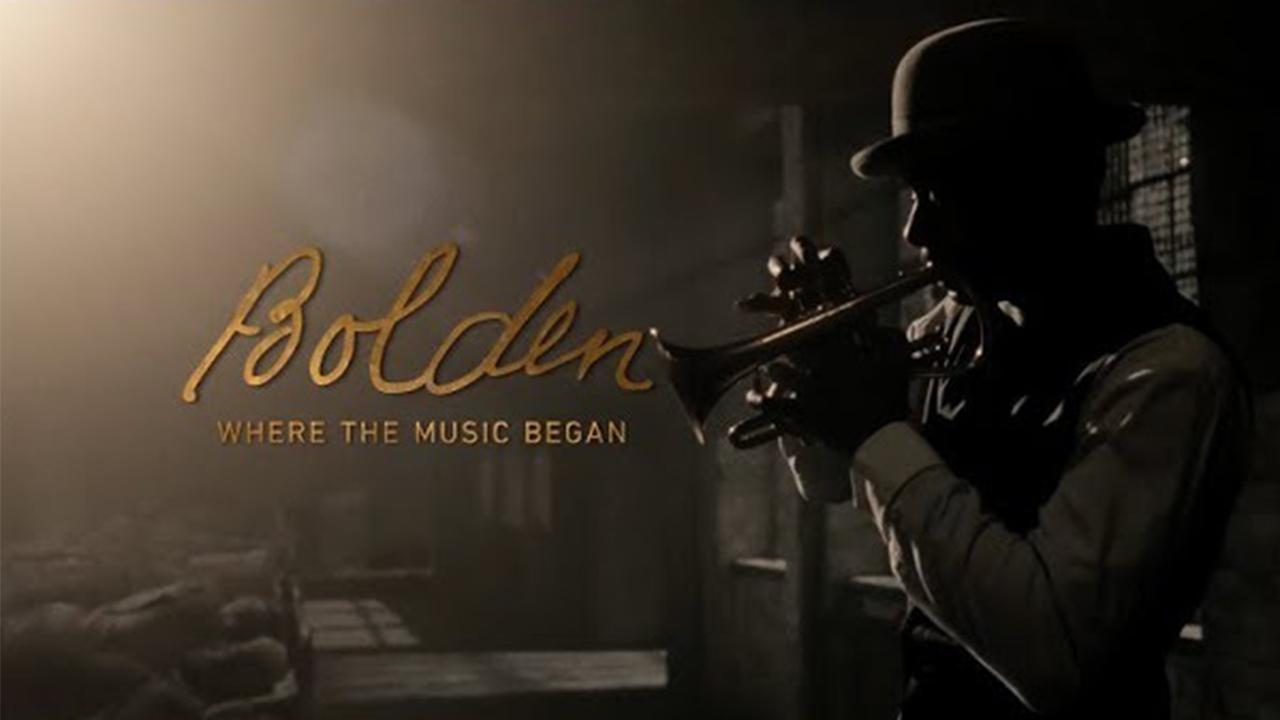 Bolden (2019)
