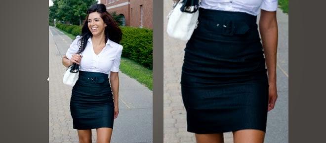 8ca602489 AVA Mode: Prendas que te ayudarán a resaltar tu cintura!