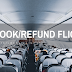 How to get a refund/re-book for local flights