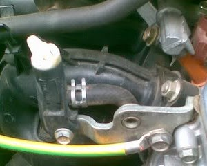Cara Mudah Menguras Radiator