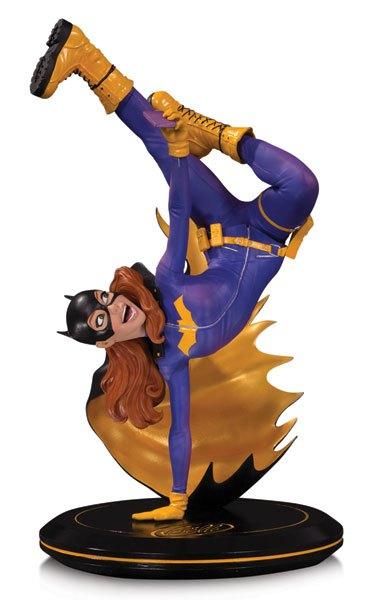 Abierto pre-order de Batgirl Cover Girl de - DC Collectibles