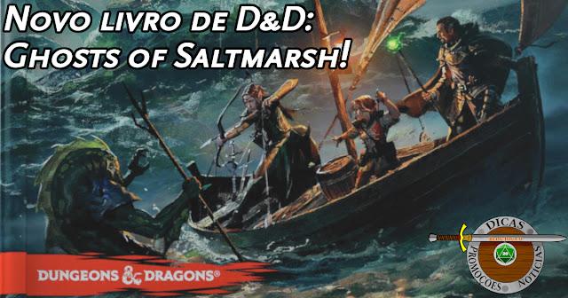 Ghosts of Saltmarsh Preview