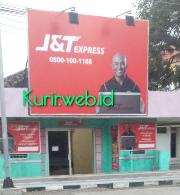 Alamat Agen J&T Express Di Kendal
