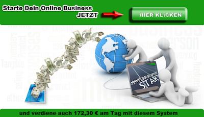 Starte dein Online Business
