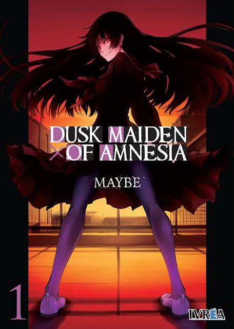 Dusk Maiden of Amnesia  - Tasogare Otome x Amnesia