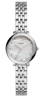 Fossil Jacqueline Mini Three-Hand ES4029