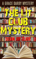 The Lit Club Mystery