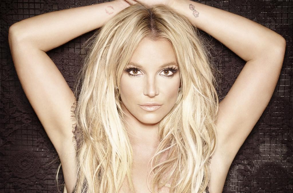Britney Spears confirma que ya está grabando su décimo álbum de estudio