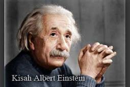 Kisah Albert Einstein -Bagian Awal
