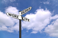 Do you have a good Work / Life balance?