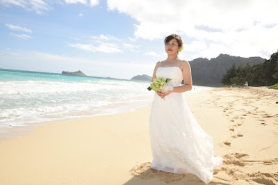 Waimanalo Weddings