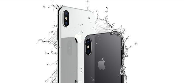 iPhone X scores 97 in DxOMark camera ranking