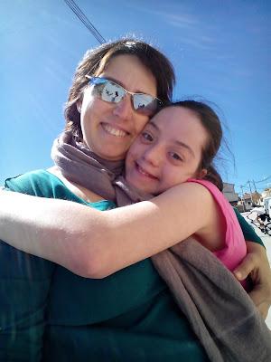 Trisomía 21-Discapacidad-Down-Blog-blogger-Maternidad-Familias diversas-inclusión