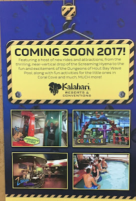 Big Changes Coming to Kalahari Resorts in the Pocono Mountains