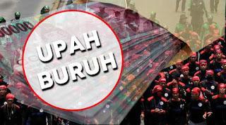 Ini Waktu UMP DKI Jakarta Diumumkan Resmi