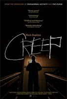 Creep (2015) Poster
