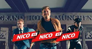 Nico vs. Nico vs. Nico   Berlin und München mit der DB ab Dezember in unter 4 Stunden