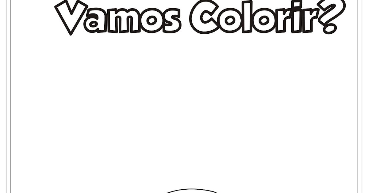 Chapeu De Formatura Desenho Para Colorir