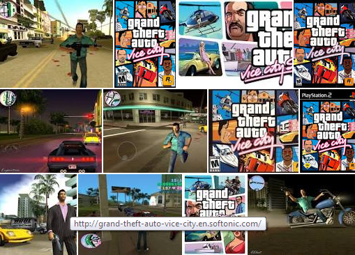 GTA Vice City Free Download For Android