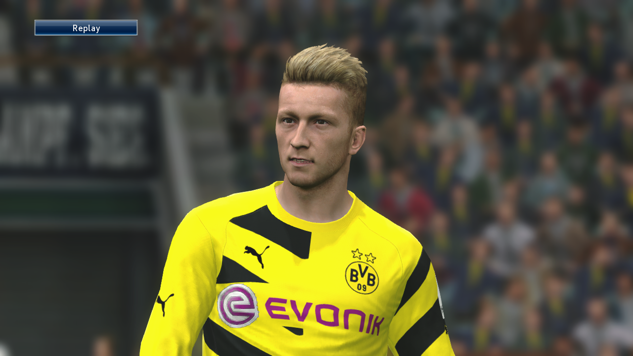 PES Update: PES-MODIF: PES 2015 TUN MAKERS 2015 PATCH 0.2 + Fix 0.2.1