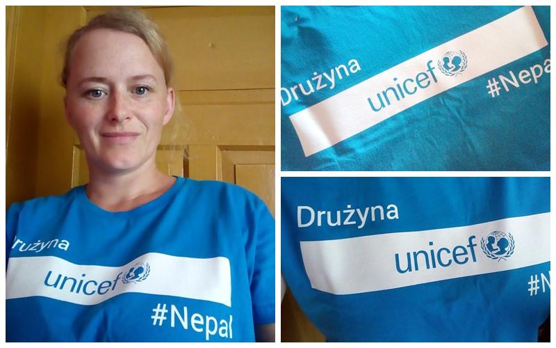 Drużyna UNICEF