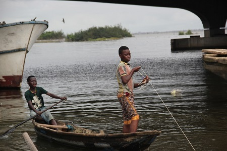 Young Boy Goes Hunting for Catfish in Edo Only for this Terrible Tragedy to Befall Him
