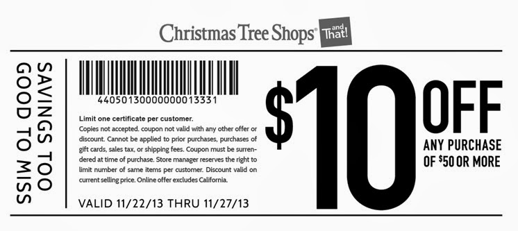 picture relating to Christmas Tree Shoppe Printable Coupons named Xmas Tree Store Profits