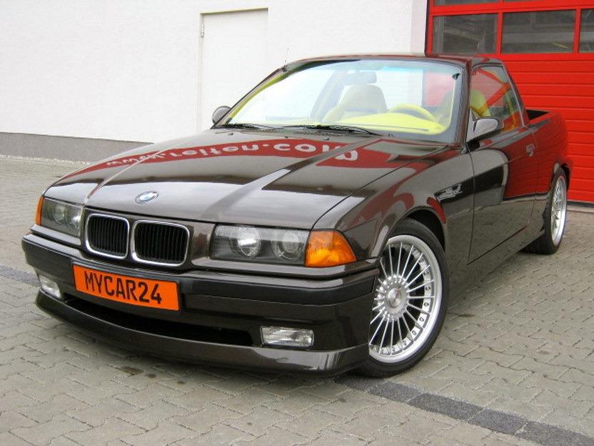 Melkyaditya Blogspot Com 2012 Bmw M3 Pickup Review