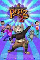 Şoricelul Perez 2 Online In Romana Dublat Desenele Dublate