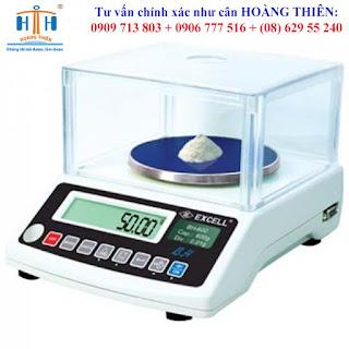 cân phân tích excell bh 600g h chất lượng cao