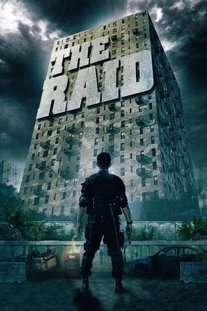 The Raid (2011)