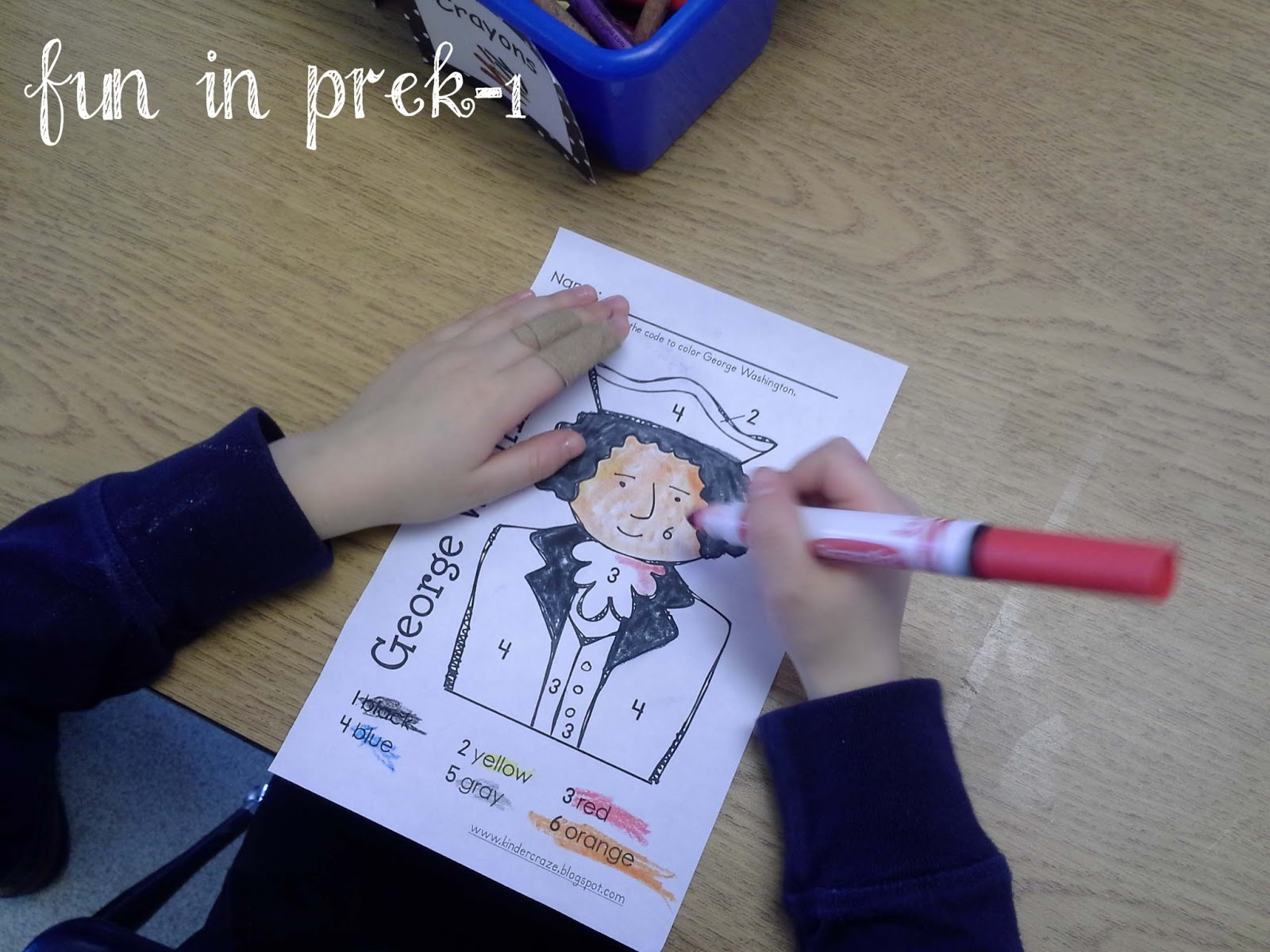 Many Thanks To Maria At Kinder Craze For This Great Freebie On Tuesday We Learned A Little Bit About What President Does And Why Celebrate Presidents