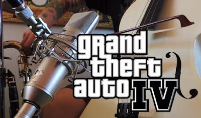 Habis Kontrak, Rockstar Akan Hapus Beberapa Lagu di GTA IV