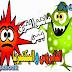 ماهو الفرق بين البكتيريا والفايروس