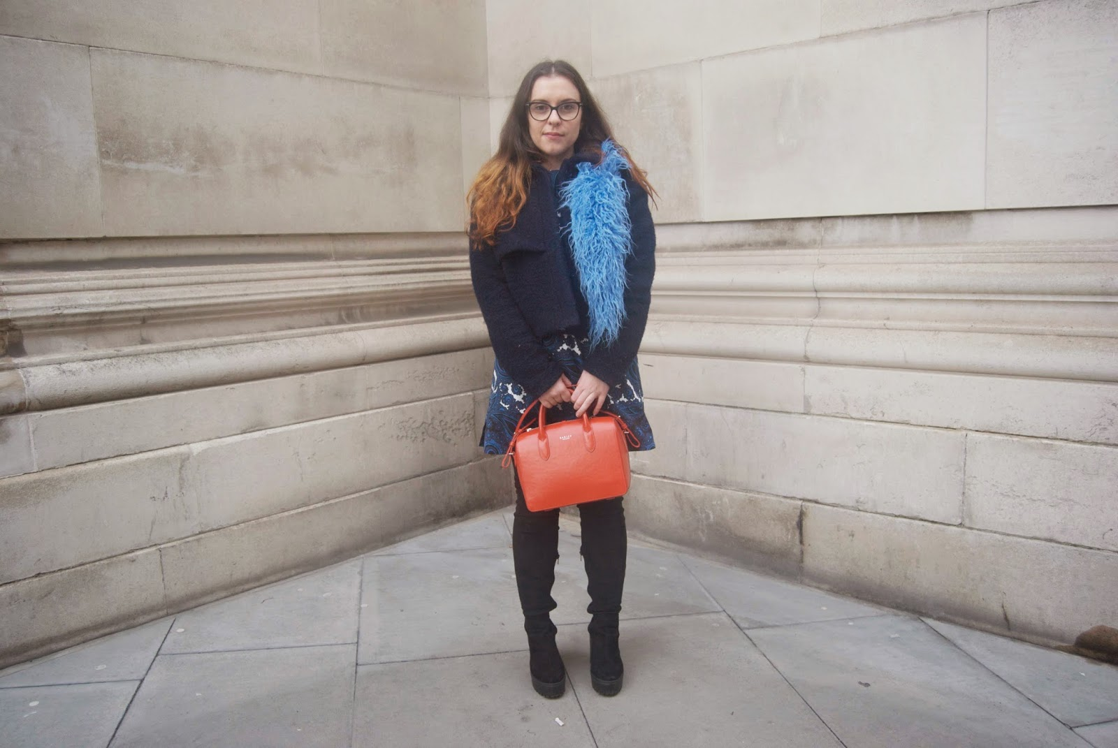London Fashion Week: What I Wore Day One