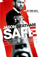 Safe (2012) Dual Audio [Hindi-English] 720p BluRay ESubs Download