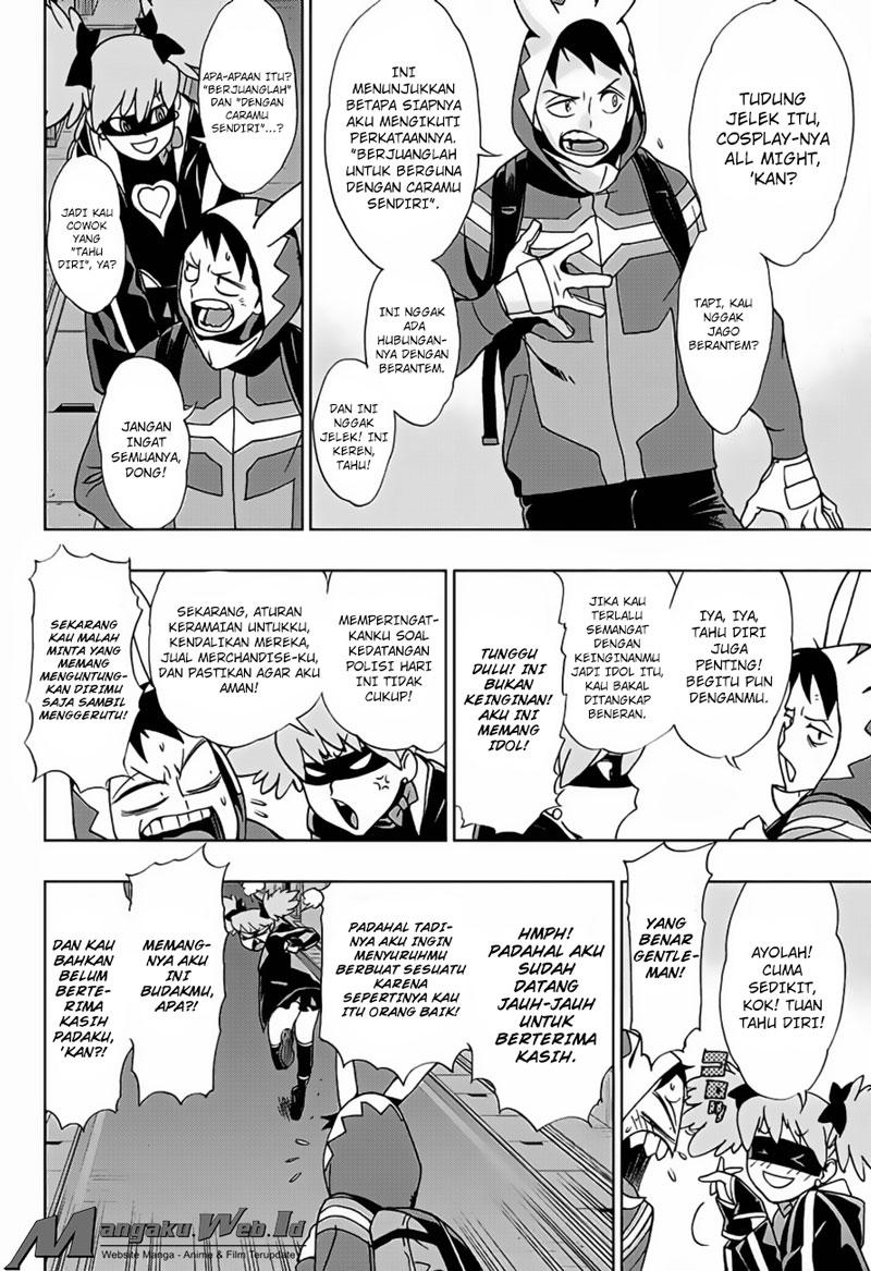 Vigilante – Boku no Hero Academia Illegal Chapter 01-22
