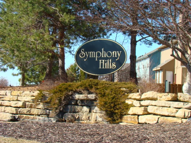 Symphony Hills Subdivision