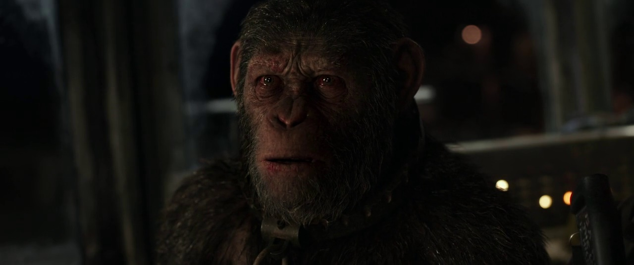 War for the Planet of the Apes (2017) 4