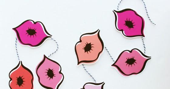 Efimerata 10 guirnaldas listas para imprimir for Guirnaldas para imprimir