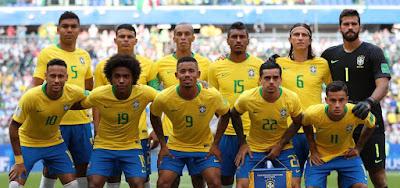 Brasil fará pelo menos oito amistosos antes de sediar a Copa América 2019