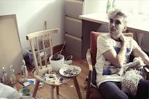"Pics Tokio Hotel 'feel "" Music Video Shoot"