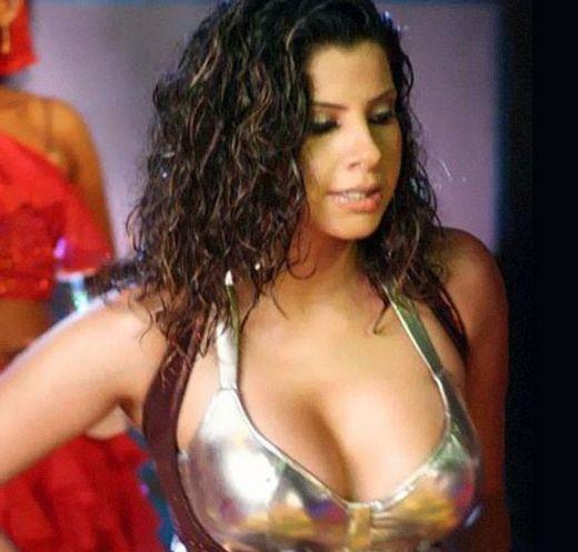 Sexiest latina porn star