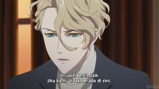 Housekishou Richard-shi no Nazo Kantei Episode 10 Subtitle Indonesia