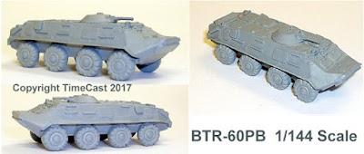 BTR60PB