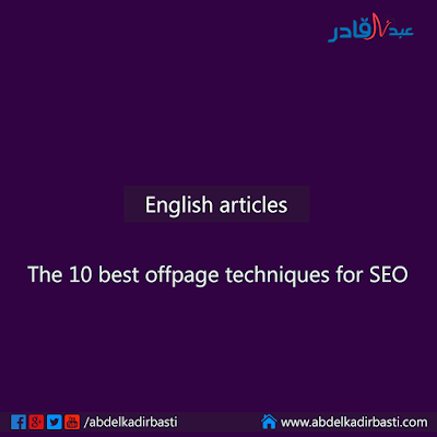 The 10 best offpage techniques for SEO