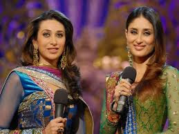 Karisma Kapoor dan Kareena Kapoor
