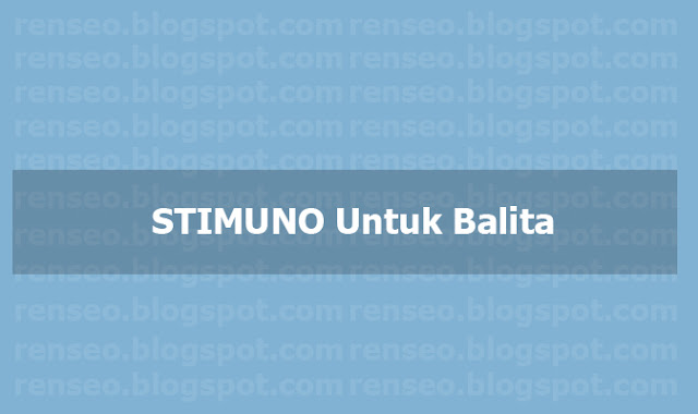 STIMUNO Untuk Balita Aman Di Konsumsi Untuk Anak Berusia 1 Tahun: Lihat ulasan stimuno untuk balita secara lengkap untuk mengetahui khasiat dari produk stimuno untuk anak.